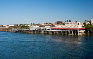 Port of vancouver usa selects consultant for waterfront master plan