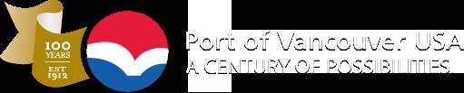Port of Vancouver Centennial