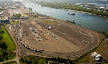 Port of Vancouver USA seeking additional marine customer for Terminal 5