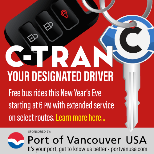 C tran your designated driver port of vancouver usa for Designated driver service business plan