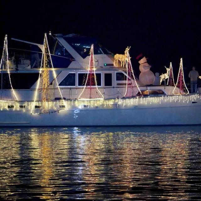 Christmas Ships viewing at Terminal 1 set for Dec. 20