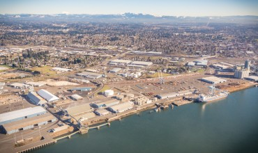 Port of Vancouver USA tonnage breaks 7 million mark in 2016