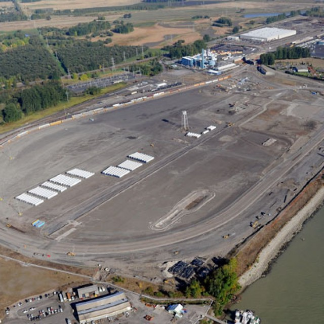Gov. Inslee rejects Vancouver Energy project application
