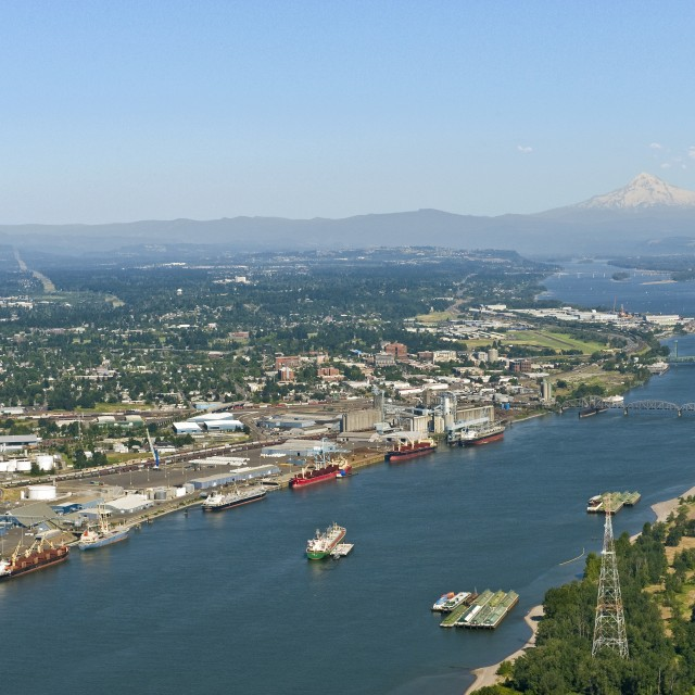 Port of Vancouver USA strategic plan open for public comment through Sept. 6