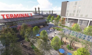 POV Shares Vision for Terminal 1 Waterfront Development